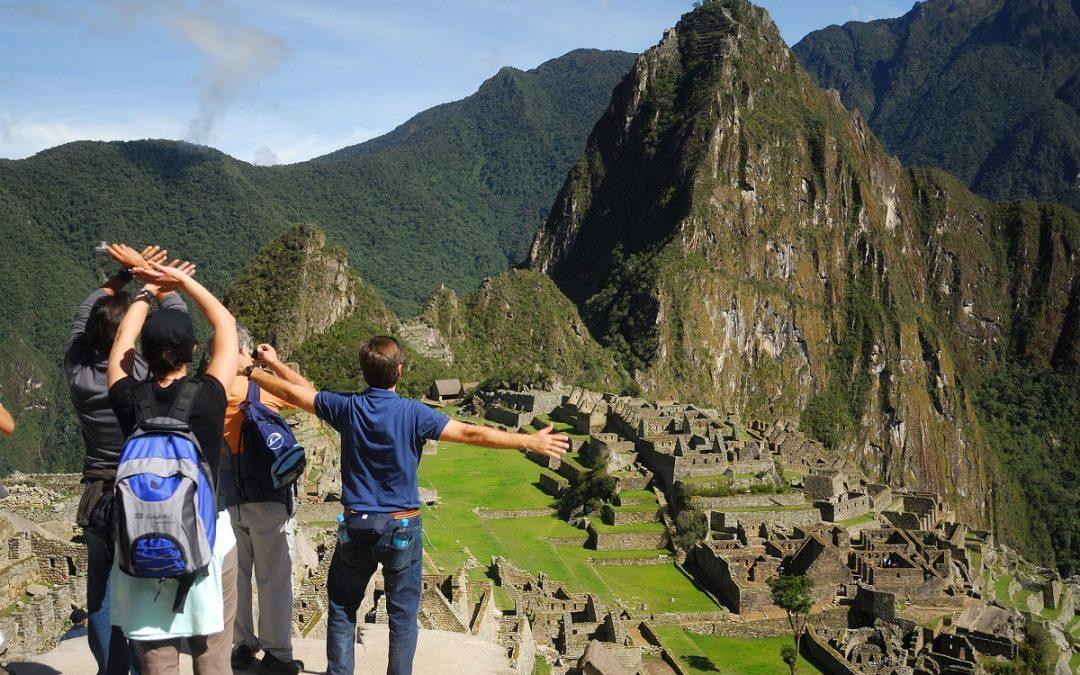 El ingreso a Machu Picchu será en 2 turnos