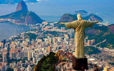 ¿Cual es la mejor época para viajar a Brasil?